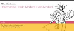 HELIOS vs HELIOMEDICAL klein