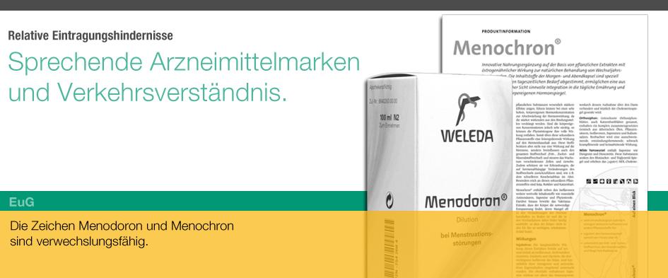 Menodoron Menochron
