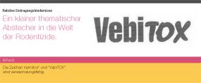 Vermitox Vebitox klein