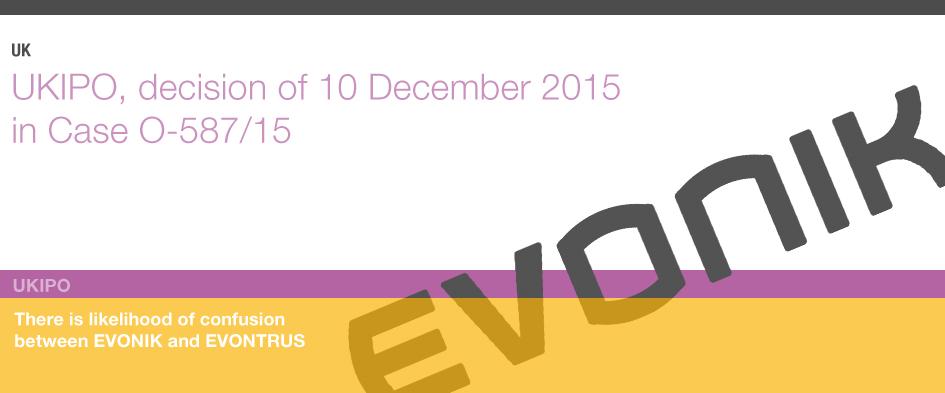 UKIPO_Evonik = Evontrus_2016