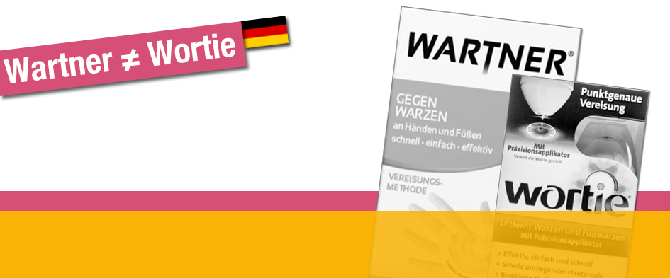 Wartner v Wortie