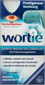 Wortie