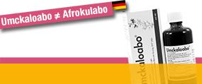 Umckaloabo v Afrokulabo klein